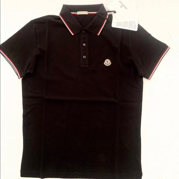0ab078a7add7 Moncler Shirts